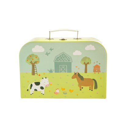 Sass & Belle Picknick-Box-Set Farmyard Friends