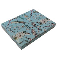 Powell Craft Gift Box Blue Blossom