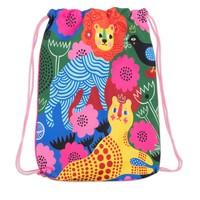 Drawstring Bag Lion