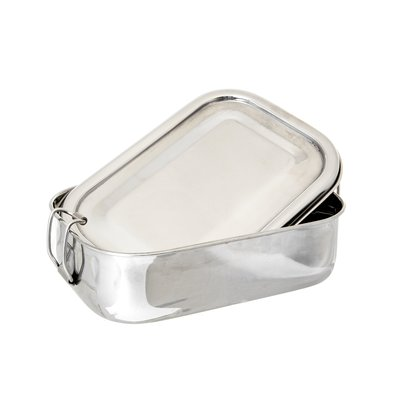 Sass & Belle Lunch Box Stainless Steel