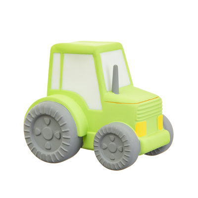 Sass & Belle Night light Tractor