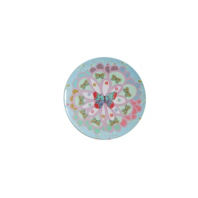 Overbeck and Friends Melamine plate Ida mini
