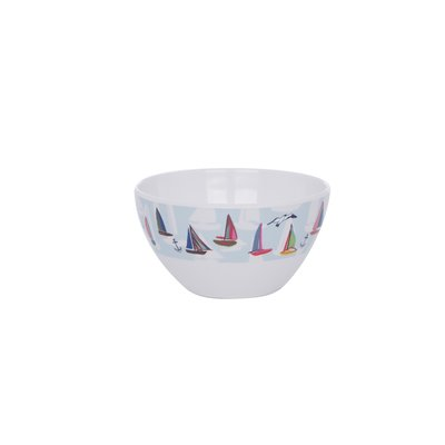 Overbeck and Friends Melamine bowl Ahoi small