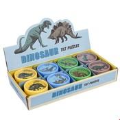 Rex London Tilt Puzzle Dinosaurs