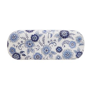 Sass & Belle Glasses Willow Floral blue