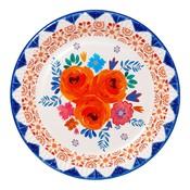 Talking Tables Pappteller Boho Floral