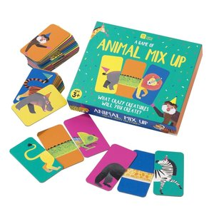 Talking Tables Game Animal Mix Up