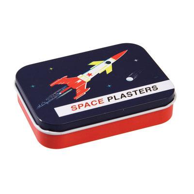 Rex London Plaster in a box BEST-MIX