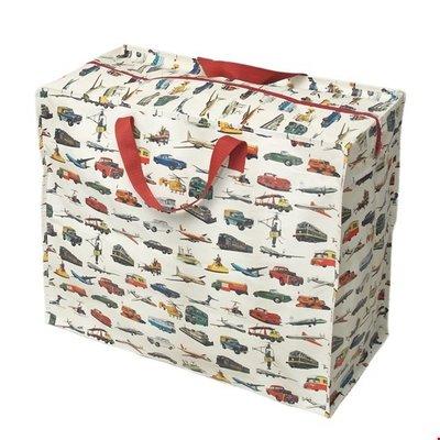 Rex London MIX Giant bag Wild Wonders/Elephant/Transport/Colourful Creatures/Animal Park