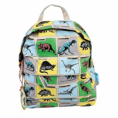 Rex London MIX Backpack Space/Prehistoric/Transport