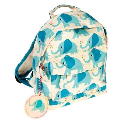 Rex London MIX Backpack Animal Park/Colourful Creatures/Elephant
