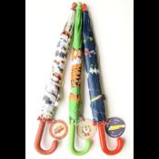 Rex London MIX Children's umbrellas Transport/Tiger/Space