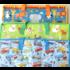 Lesser & Pavey MIX Giant bag Farm Animals/Transport/Zoo