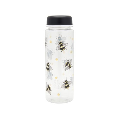 Sass & Belle Water bottle Busy Bees