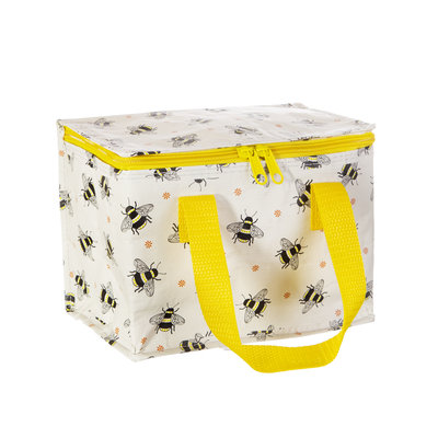 Sass & Belle Lunch bag Busy Bees
