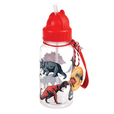 Rex London Kindertrinkflasche Prehistoric Land