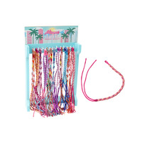 CGB Giftware Friendship bracelets Miami Lights assorti