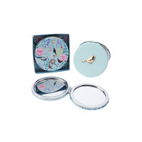 CGB Giftware Compact Mirror British Birds