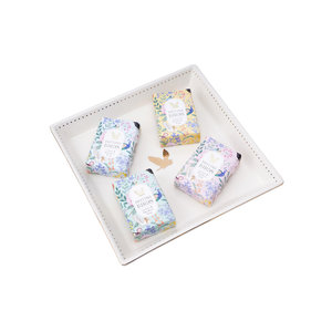 CGB Giftware Soap British Birds assorti