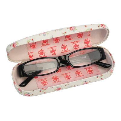 Rex London Glasses  Case Petite Rose