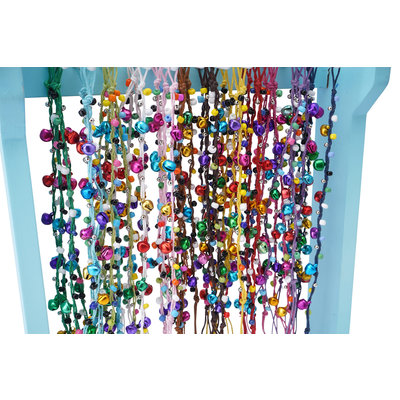 CGB Giftware Friendship bracelets Eureka Bells assorti