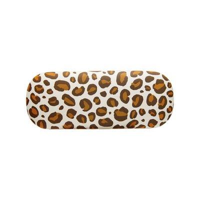 Sass & Belle Brillenetui Leopard Love