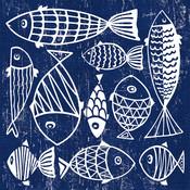 Paperproducts Design Paper Napkins La Mer