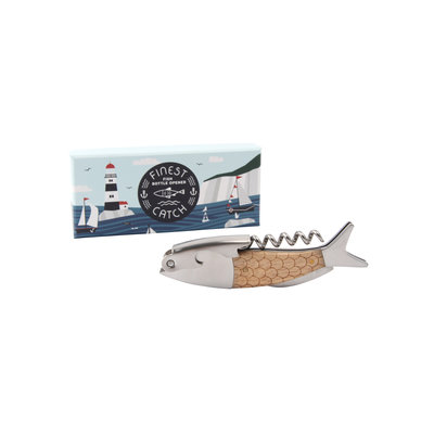 CGB Giftware Bottle Opener The Finest Catch
