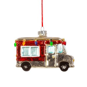 Sass & Belle Christmas Decoration Mobile Home