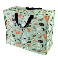 Rex London Jumbo bag Nine Lives