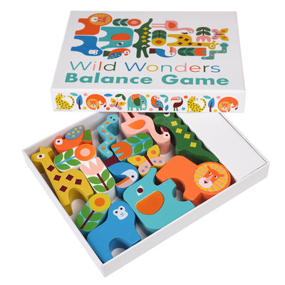 Rex London Stapelspiel Wild Wonders
