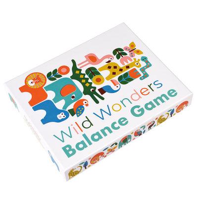 Rex London Balance Game Wild Wonders