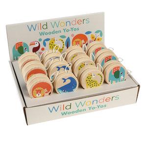 Rex London Yoyo Wild Wonders