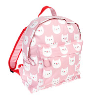Rex London Backpack  Large Cat