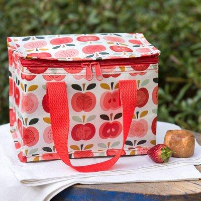 Rex London Lunch Bag Vintage Apple