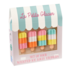 Rex London Radiergummis Ice Lolly Set of 4