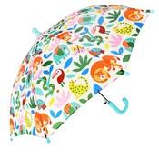 Rex London Childrens umbrella  Wild Wonders