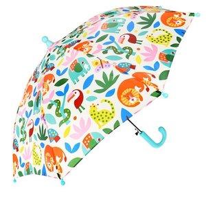 Rex London Kinder-Regenschirm Wild Wonders