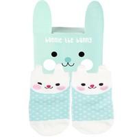 Rex London Baby socks Bonnie the Bunny