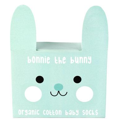 Rex London Babysöckchen Bonnie the Bunny