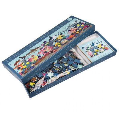 Rex London Puzzle Coral Reef