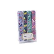 CGB Giftware Nail Files Lost in Eden assorti