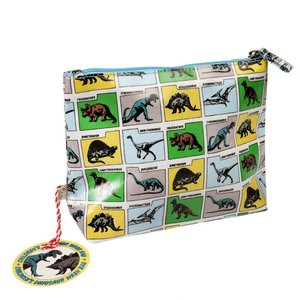 Rex London Wash bag Prehistoric Land
