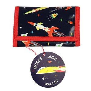 Rex London Wallet Space Age