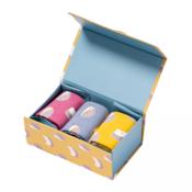 Miss Sparrow Giftbox  Bamboo Igel/Hedgehog