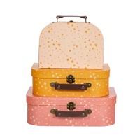 Sass & Belle Suitcase Little Stars Set of 3