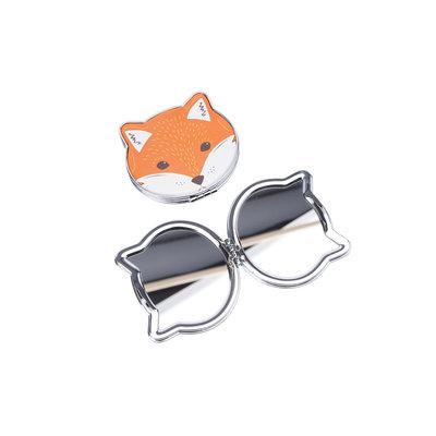 CGB Giftware Compact Mirror Fox