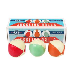 Rex London Juggling Balls Mini Set of 3