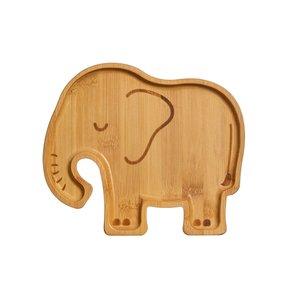Sass & Belle Bambusteller Elephant
