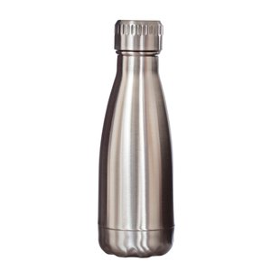 Sass & Belle Stainless steel bottle Plain